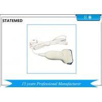 Cheap 80 Element Pocket Handheld Portable Ultrasound Scanner With Ipad / Mobile Phone wholesale