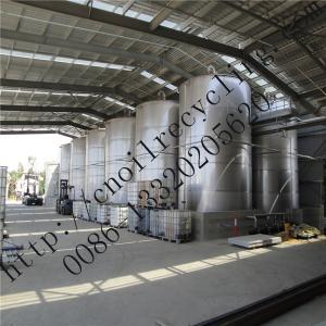 Cheap ZSA-10 waste lubrication oil purification machine wholesale