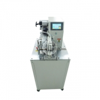 China Wrap Around W240mm Automatic Labeling Machine For Barcode Sticker on sale