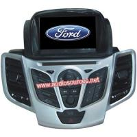 Cheap Ford Fiesta 2009 car gps navigation system wholesale