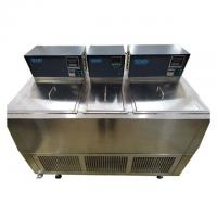 Buy cheap Thermostatic Oil Bach Double Oil Tank Laboratory Test Chamber 12 Months Warranty from wholesalers