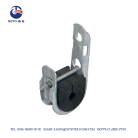 Cheap 10mm ADSS Suspension Clamp wholesale