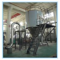 Cheap Fuel Oil Heating Filtermat Spray Dryer Easy Control For Food And Feed Additives wholesale