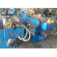 Cheap Heating Single Head Hydraulic Tube Bending Machines Water Cooling With 4KW 110V wholesale