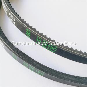 China For CAT Excavator belt 320 model fan belt 17X1120Li air conditioning belt 13X1120Li toothed v belt cogged v belt on sale