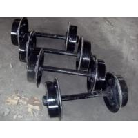Cheap mine car wheel with 250mm in China wholesale