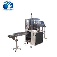 Cheap PE Bottle Neck Cutting Machine / Juice Can Neck Cutting Stayle With 2m Conveyor wholesale