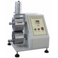 Buy cheap Fatigue Testing Machine Automatic Hook Loop Fastener Magic Tape Test Equipment from wholesalers