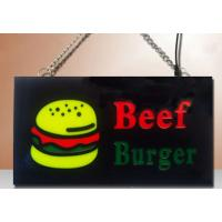 Cheap LED sign LED beef sign for sale