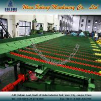 Cheap Low Weight Semi Continuous Hot Rolled Mill For Deformed Bar Pre Stressed Type wholesale