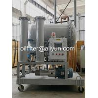 Cheap TYB Diesel Oil Seperator,Gasoline Oil Purifier,Explosion Proof Light Fuel Oil Filtration Plant,Oil Centrifuge Separator wholesale