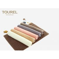 Cheap Cotton Terry Feet Cleaning Multi Coloured Bath Mat For Floor wholesale
