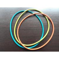 Cheap Heat Resistant IIR VITON FKM Colored Rubber O Rings High Tensity wholesale