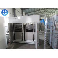 Cheap Commercial Fish Drying Machine , Fruit And Vegetable Dehydration Machine wholesale