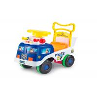 Cheap Boys Or Girls Push Ride On Car For Toddlers With Detachable Foot Pedals wholesale