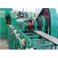 Cheap Cold Two Roll Pilger Mill Machine LG80 Stainless Steel Pipe Rolling Mill Equipment wholesale