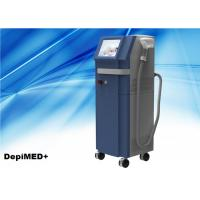 Cheap 10Hz 808nm Diode Laser Permanent Body Hair Removal for Men at Home 100J/cm wholesale