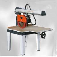Cheap High Speed low noise 640mm or 930mm radial arm saw for cutting wood wholesale