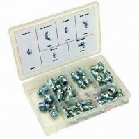 32 Pieces Metric Grease Fittings