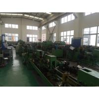 Quality LG15 High Speed Automatic Continue Rolling Type Cold Pilger Mill for sale