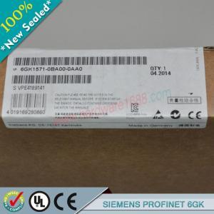 Cheap SIEMENS SIMATIC NET 6GK 6GK1561-3AA02 / 6GK15613AA02 wholesale