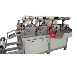 Cheap automatic paper roll to sheet cutting paper sheet cutting machine automatic multi-layer laminating and sheeting machine wholesale