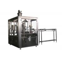 Cheap Stand Up Pouch Filling And Sealing Machine , Automatic Pouch Packing Machine wholesale