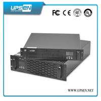Cheap 3U Rack Mount UPS Uninterrupted Power Supply For Home , Long Backup Time wholesale