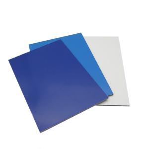 Cheap Double Side PVDF Coating ACM Aluminium Composite Material 4 MM American PPG Paint wholesale
