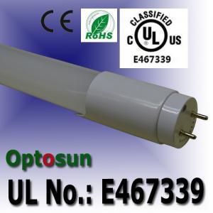 Cheap Custom 18 W 130lm/W UL DLC Listed LED Tube Light 5 Year Warranty wholesale