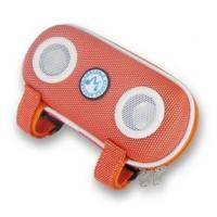 Cheap For ipod MP3 mini portable Music Speaker Bag for bike in outdoor wholesale