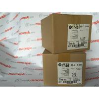 Cheap Allen Bradley Modules 1761-L16AWA MICROLOGIX 1000 120/240V AC POWER Reasonable price wholesale