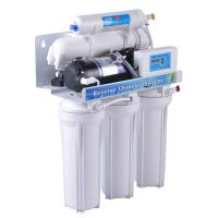 Cheap Domestic Reverse Osmosis System , Digital Display 5 Stage RO Water System wholesale