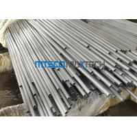 Cheap F51 / F53 Small Diameter Duplex Steel Tube ASTM A789 A790 / Cold Rolled Tubing wholesale