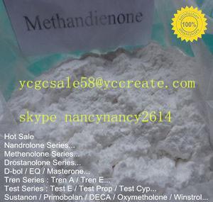 Cheap Raw Steroid Powder Oral Liquid Methandienone (Dianabol,Danabol,Dbol) 72-63-9 For Bodybuilding wholesale