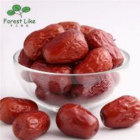 New Dried Red Jujube Fruit Shaanbei Jiaxian County Good Food