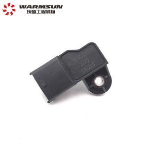 Cheap Truck Crane Parts 60106806 sensor Intake Pressure Temperature Sensor 612630120004 For mobile crane wholesale