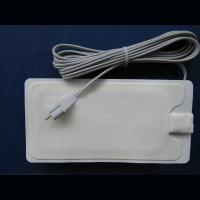 Cheap disposable electrosurgical grounding pad with special cable,round electrode wholesale