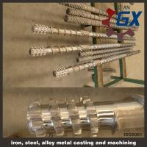 Cheap High-speed screw extruder & barrel wholesale