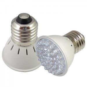 Cheap 2.2W LED 38 LEDS AC 85-265v Grow Light Hydroponic Plant vegetables Grow Growth Lighthouse wholesale