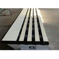 Buy cheap Smooth 200mm Ceramic Face Board Paper Machine Parts from wholesalers