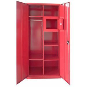Cheap Full Height Swing Door Metal Combination Storage Cupboard wholesale