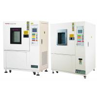 Cheap Energy - Saving High Temperature Humidity Test Chamber Vertical Lab Test Instrument wholesale