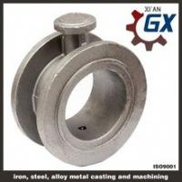 Cheap Astm BS EN Standard Resin Sand Cast fcd450 ggg40 ggg50 Grey/ductile Iron Casting wholesale
