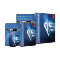 Cheap 3D Artwork Adobe Graphic Design Software Photoshop CS6 / 5 Standard Version wholesale