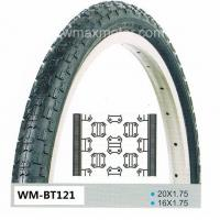 China Road Bicycle Tire, tire for road bike 20x1.75, 16x1.75 on sale