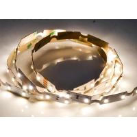 Buy cheap Advertising Words S Type LED Strip Dimmable SMD 3535 Cool White IP20 from wholesalers