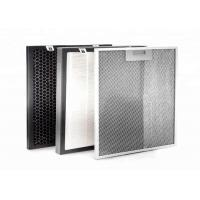 Cheap Household Activated Carbon Air Filter High Performance Purification System wholesale