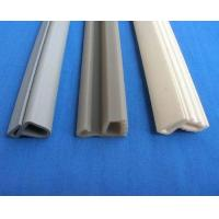 Cheap Door and Window Sealing Strip Silicone Sponge Extrusion Shock resistant wholesale