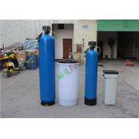 Cheap Manual Reverse Osmosis Water Softener For Softening Water 1 Standby 1 Duty wholesale